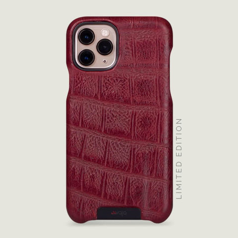 iPhone 11 Pro Croco Grip