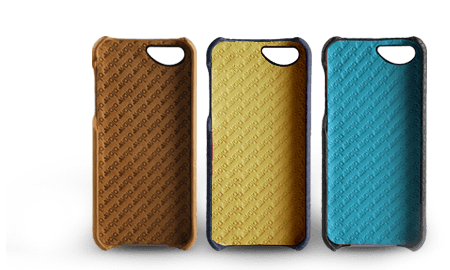 Grip - iPhone SE Case