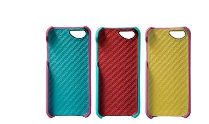 Grip Matelasse - iPhone SE Cases