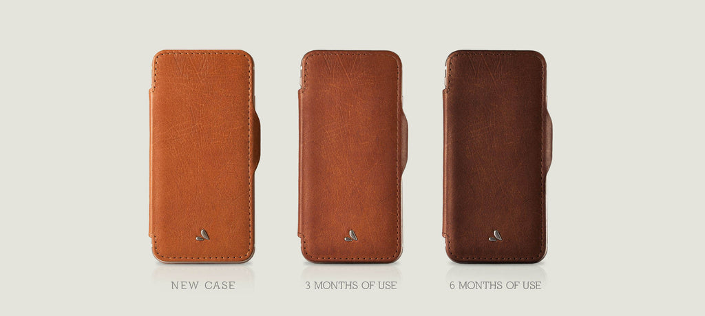 iPhone 7 Nuova Pelle Premium Leather Case