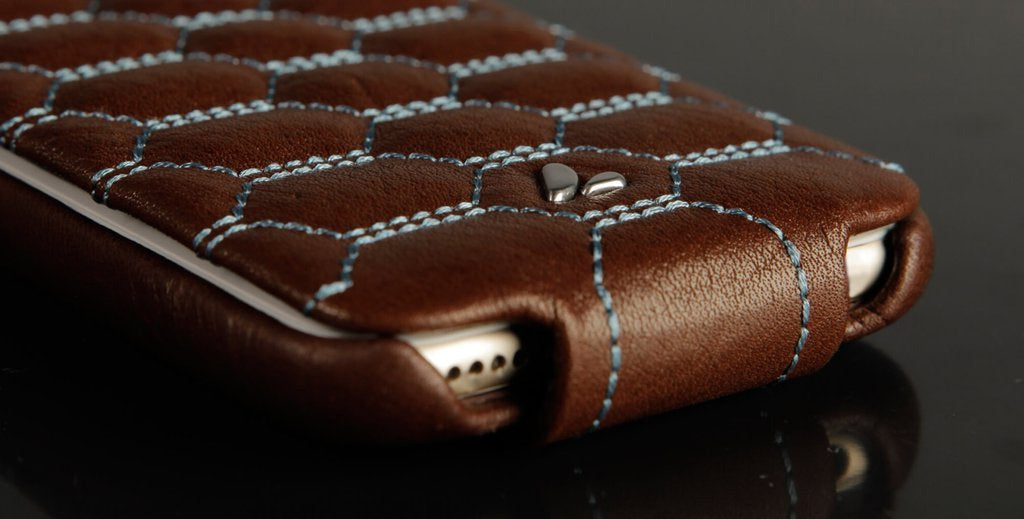 Beautiful Leather iPhone 8 Cases