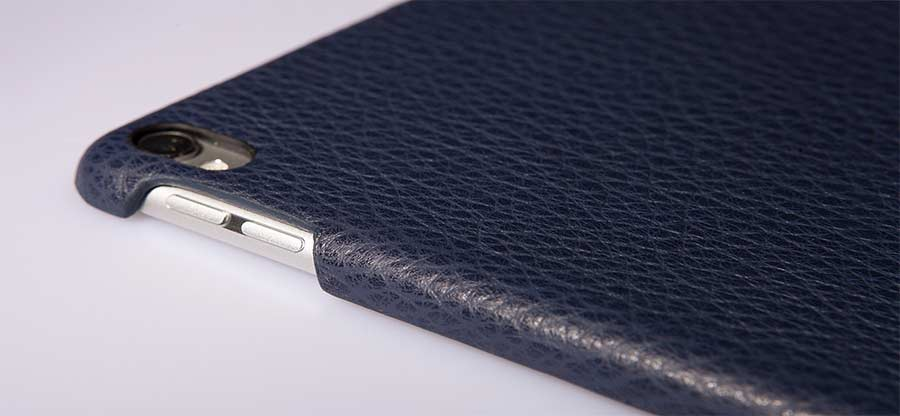 Custom iPad Leather Case for Christmas Gift