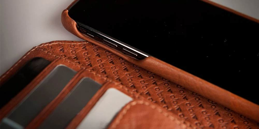 iPhone 11 Wallet Leather Cases