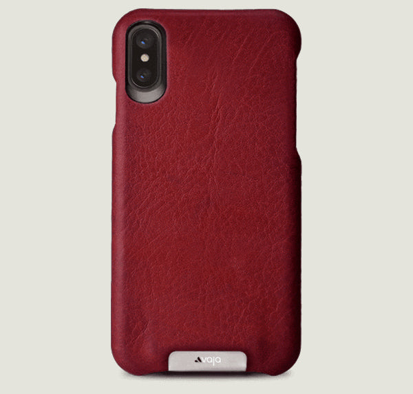 Grip case for iPhone X