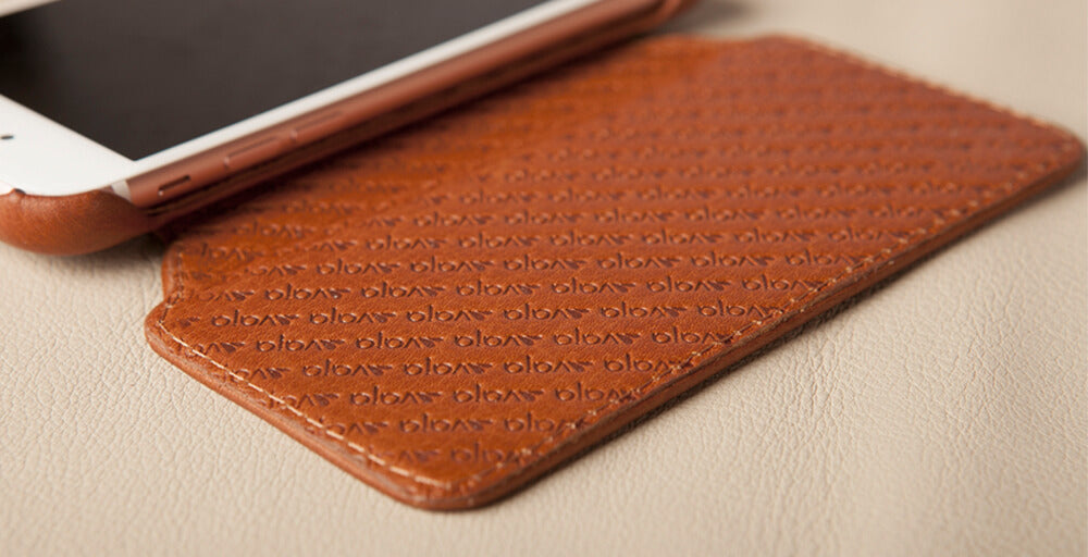 Agenda iPhone 7 Leather case