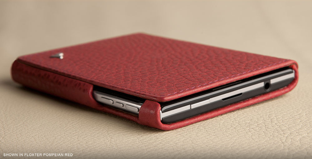 Smart Blackberry Passport Leather Case