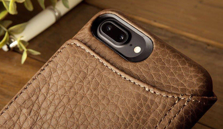 Quality Leather Cases from Vaja