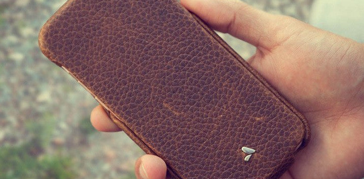 Customize Your iPhone Leather Cases - Make it Yours!