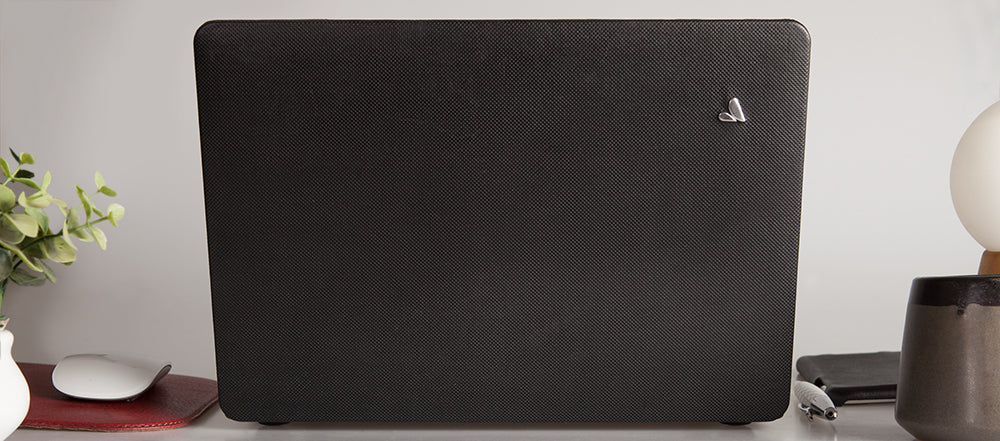 "Macbook Air 13"" Suit Leather Case"