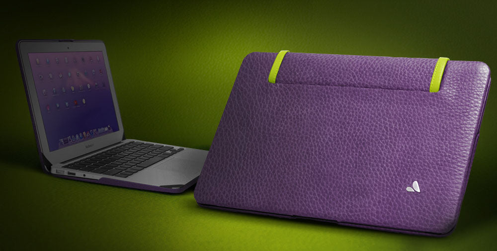 Ivolution Leather Suit for MacBook Air 11''