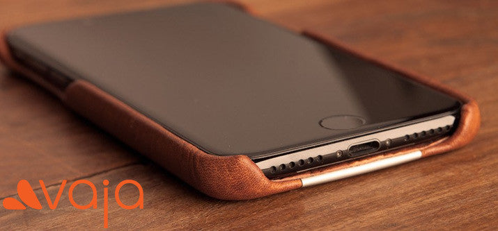 iPhone 8 Leather Cases - Customize Your Colors