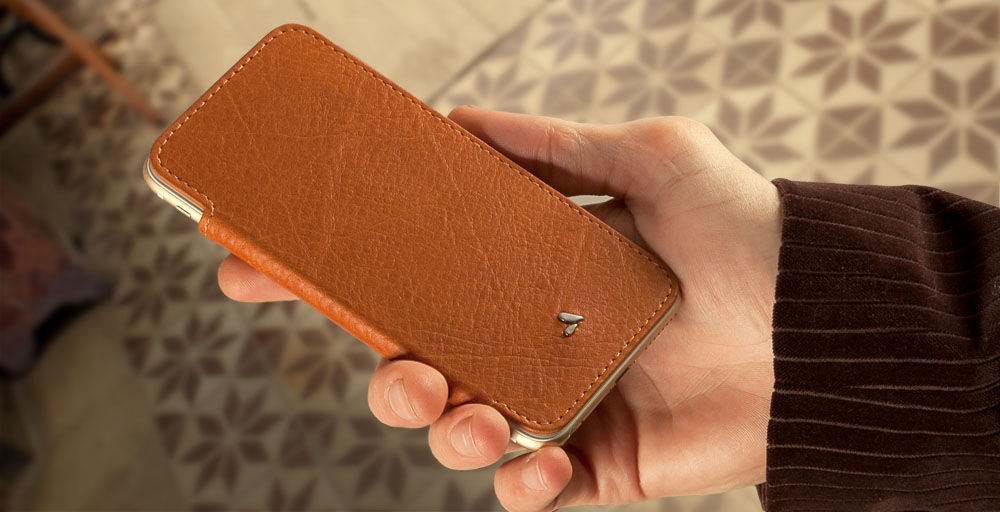 Premium Leather Case for iPhone 6/6s