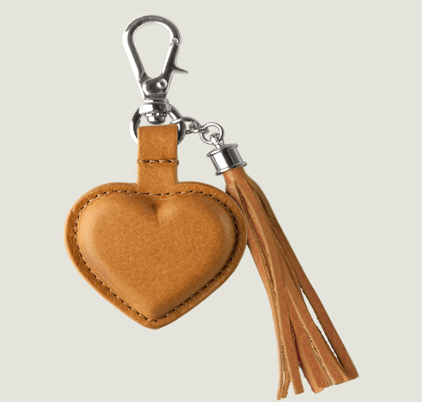 Premium Leather Key Chain