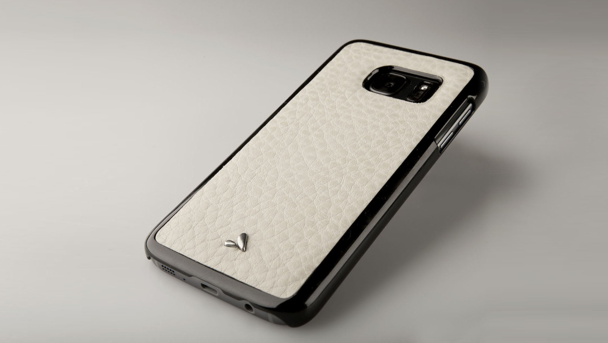 Samsung Galaxy S7 Leather Grip