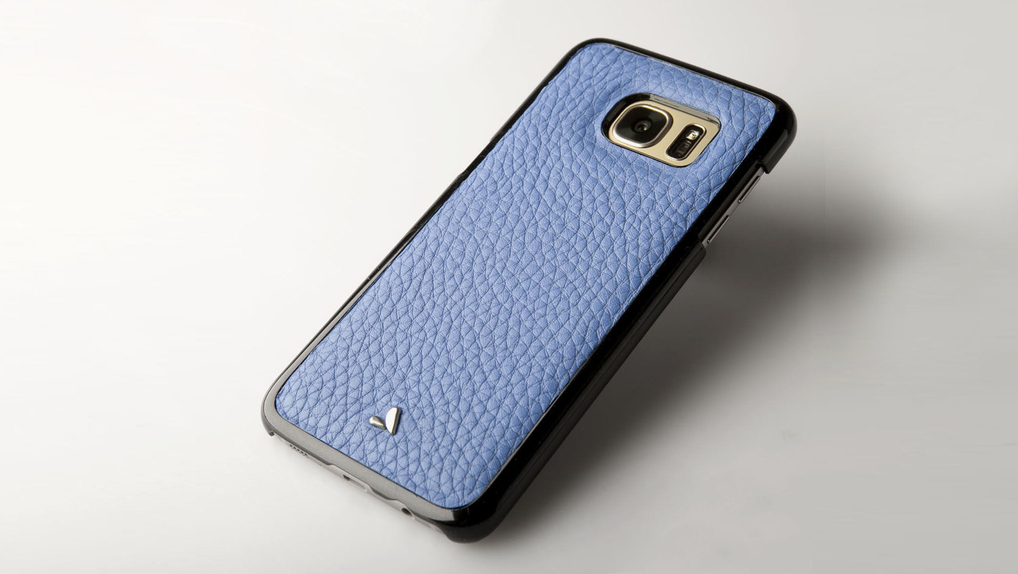 Samsung Galaxy S7 Edge Leather Grip