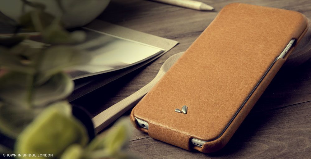 Smart iPhone 6/6s Leather Cases