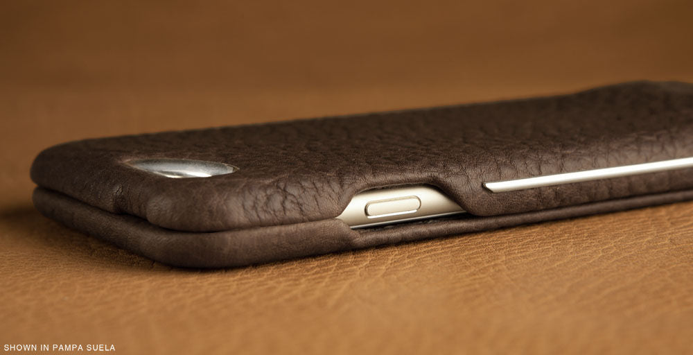 Luxury iPhone 6/6s leather cases