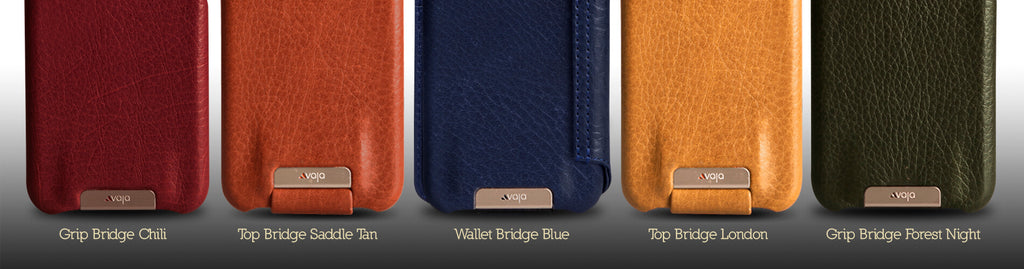 Bridge Leather Chart 1
