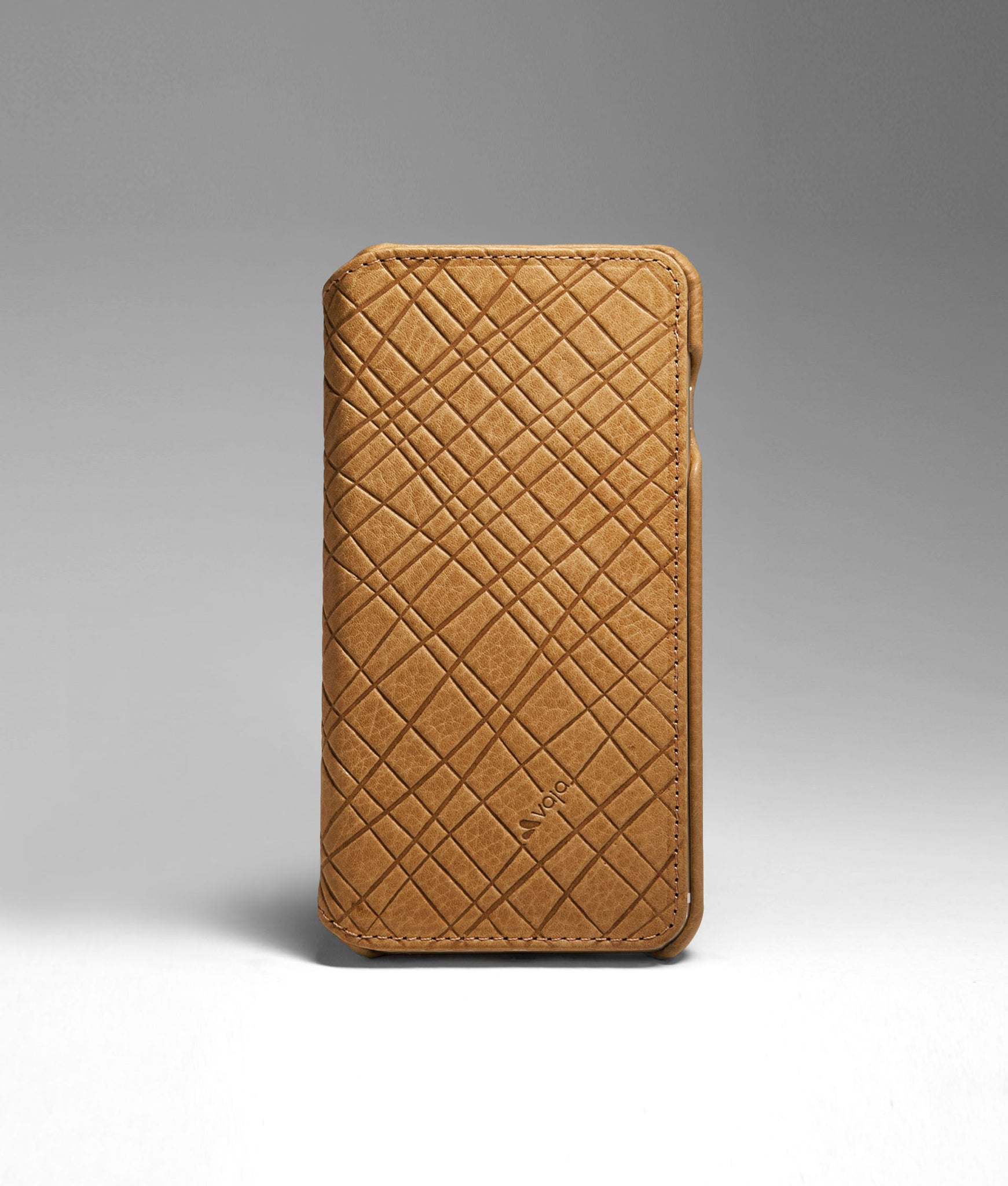 Embossed Leather Agenda
