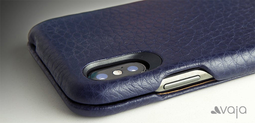 Beautiful iPhone X Leather Cases - Covers