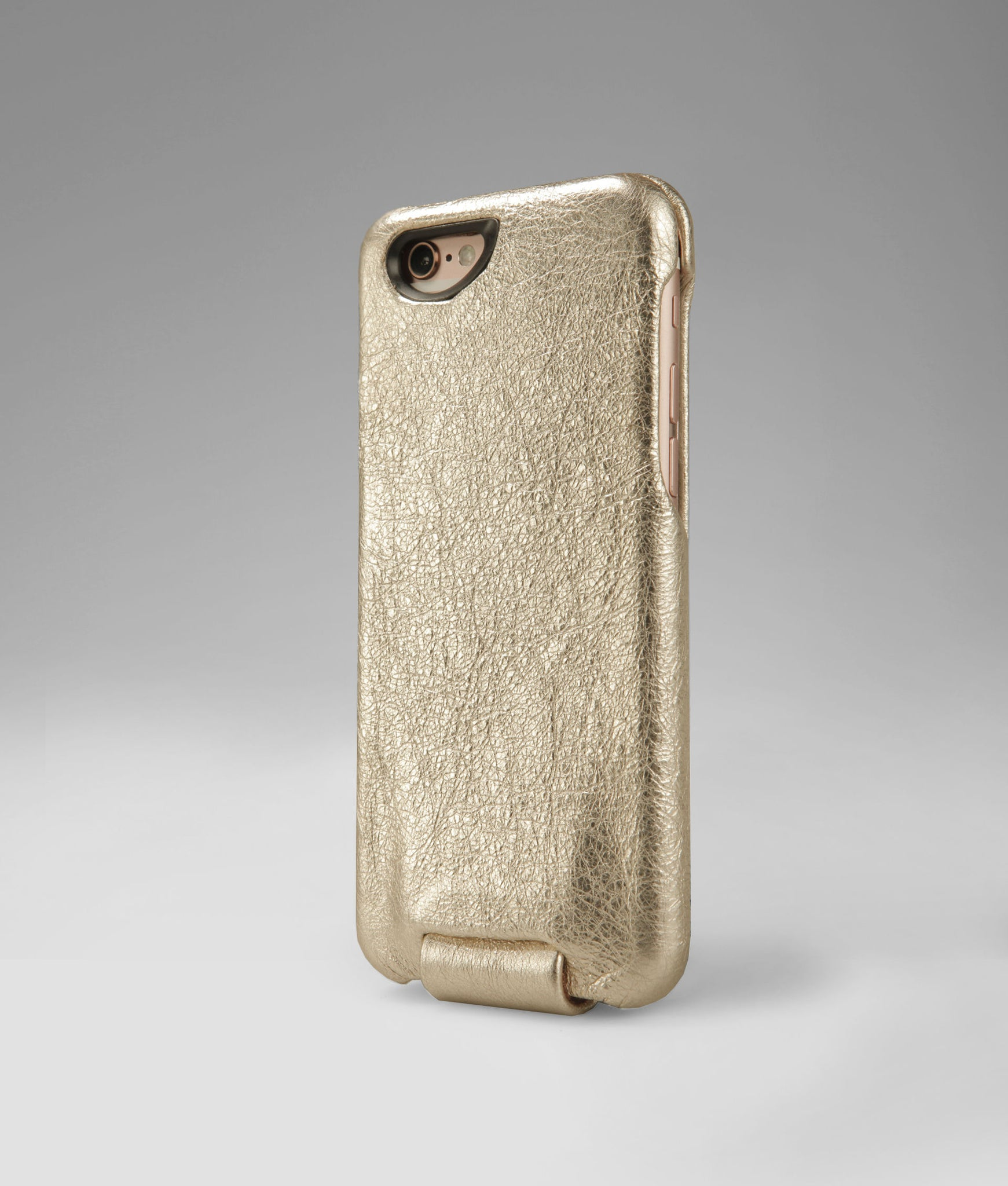 iPhone 6/6s Plus - Vintage Metallic Top