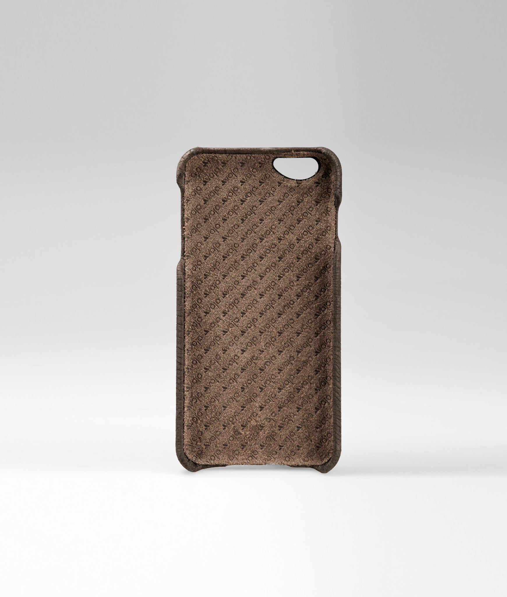 iPhone 6/6s Plus Leather Case Grip Carihué