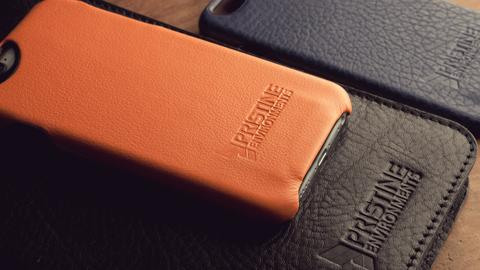 Vaja Leather Cases
