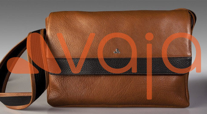 Vaja Leather Cases and Covers - Luxury