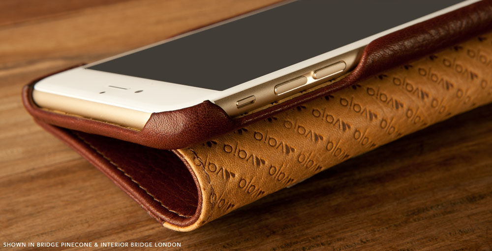 iphone 6s plus case leather