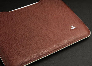 The Sleeve - Premium iPad Air Leather Sleeve - Vajacases