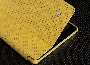 Libretto Pique - Premium iPad Air Leather Cases - Vajacases