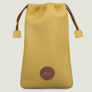 Billy Leather Bag - Vaja