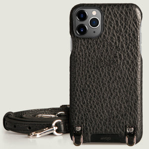 Crossbody iPhone 11 Pro Max necklace case - Vaja