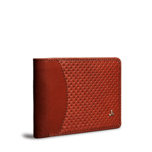 Dollar Leather Wallet - Vaja