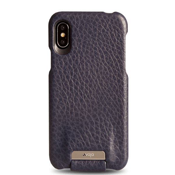 online retailer a79bf 28fa6 Top iPhone X / iPhone Xs Leather Case