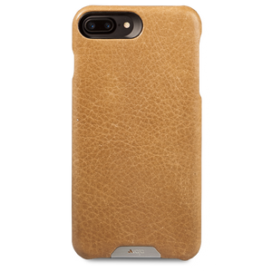 Grip - Leather Case for iPhone 7 Plus - Vajacases