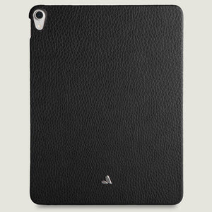 "Grip iPad Pro 12.9"" Leather Case - Vaja"