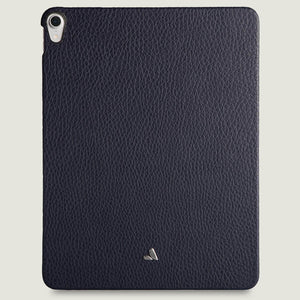 "Grip iPad Pro 12.9"" Leather Case - Vajacases"