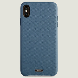 Cordura Fabric Grip iPhone Xs Max Case - Vaja