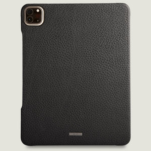 "Grip iPad Pro 12.9"" Leather Case (2020) - Vaja"