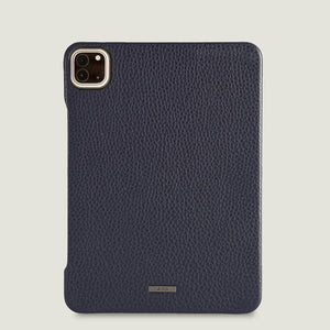 "Grip iPad Air & iPad Pro 11"" Leather Case (2021/20) - Vaja"