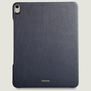 "Grip iPad Pro 12.9"" Leather Case (2018) - Vajacases"