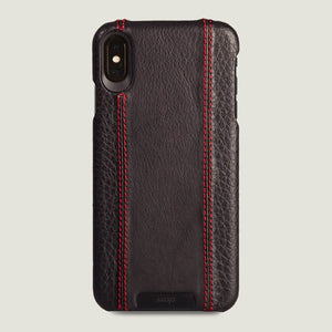 check out bc46b aab04 Premium iPhone X Leather Cases. An epitome of beauty and design - Vaja
