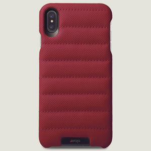 Grip Rider - iPhone X / iPhone Xs Leather Case - Vaja