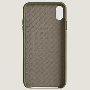 Cordura Fabric Grip iPhone Xs Max Case - Vajacases
