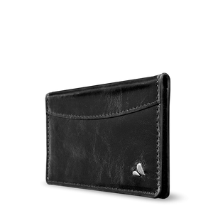ID & Cards Holder - Carry your ID and credit cards in premium leather - Vaja