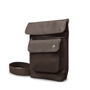 "Small Messenger Bag - for iPad mini 4 & 7"" tablets - Vajacases"
