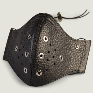 Vaja Pro-Mask 1.2 - Face leather Mask - Vaja