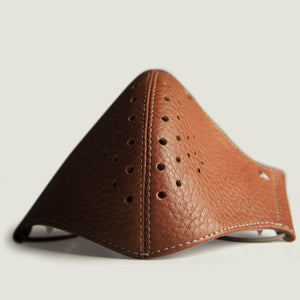 Vaja Pro-Mask 1.0 - Face leather Mask - Vaja