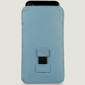 Pouch iPhone 11 Pro Max Leather Case - Vaja